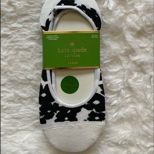 Kate Spade socks NWT